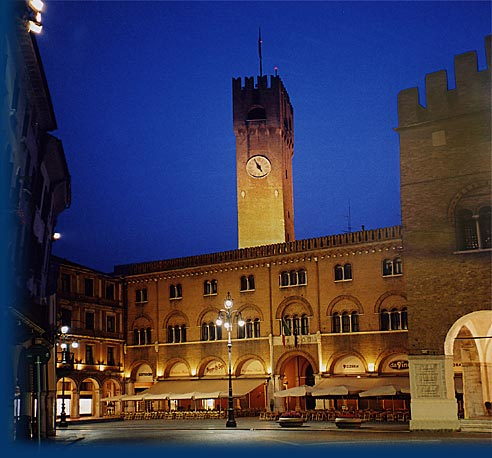 events in treviso